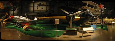 Museum of the USAF 11
